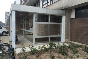 Mirbud - Rénovation de façade et de toiture